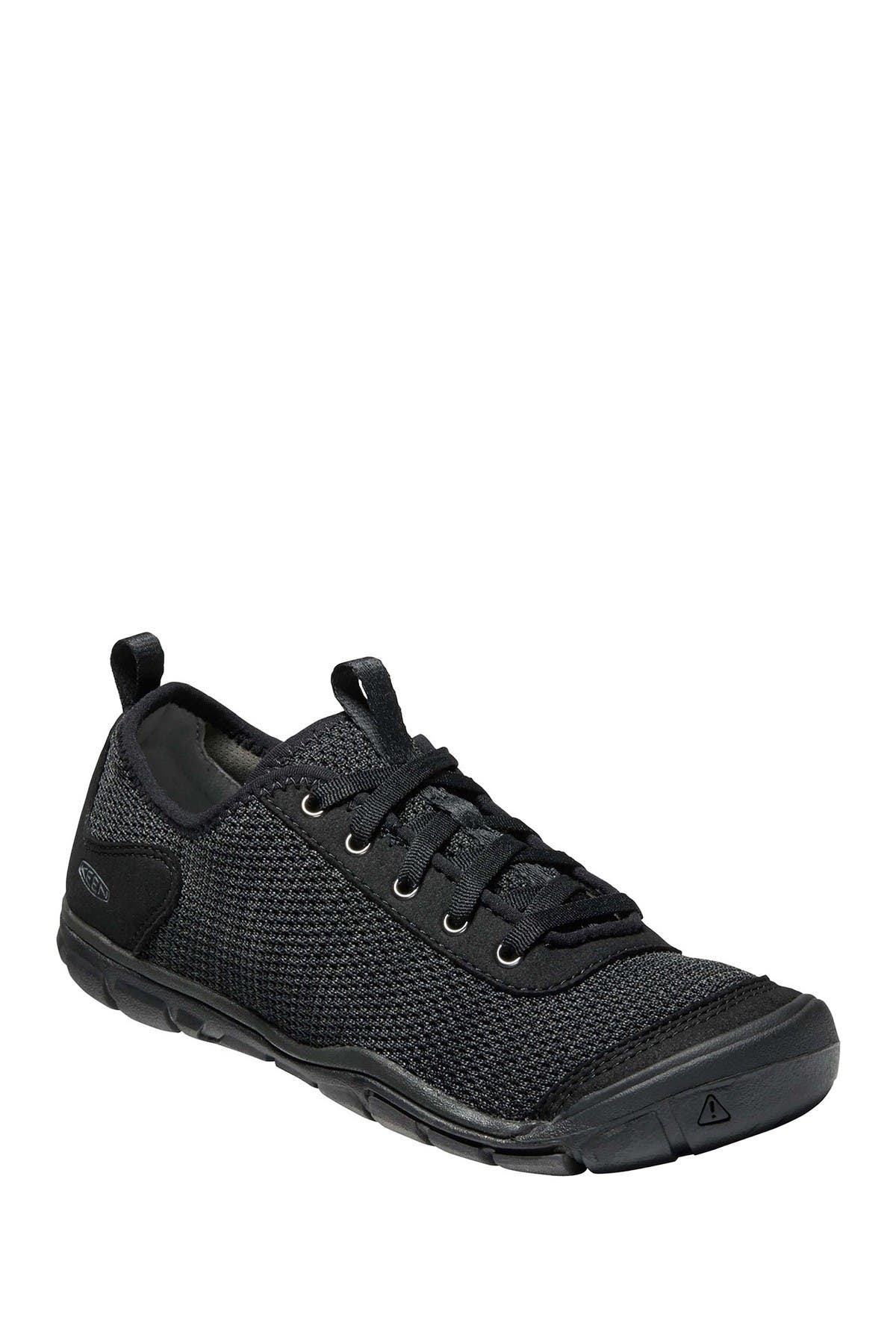 Image of Keen Hush Knit CNX Sneaker