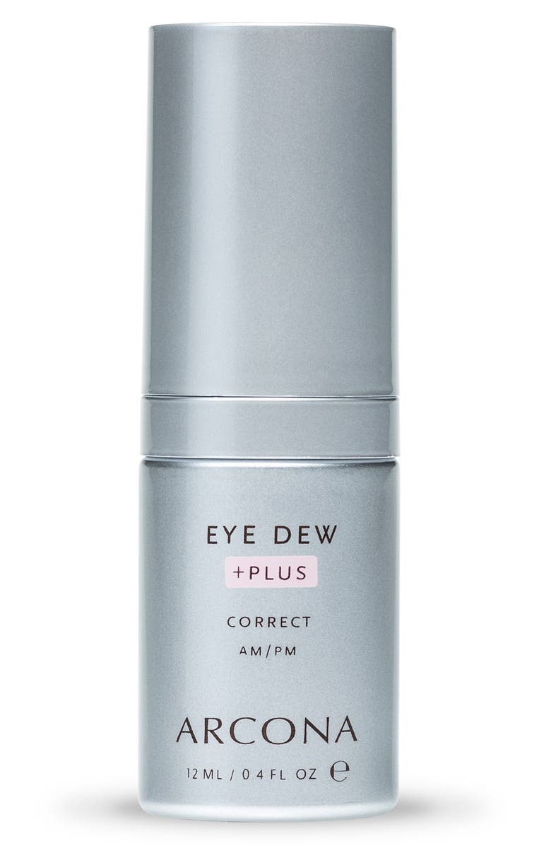 ARCONA Eye Dew Plus, Main, color, NO COLOR