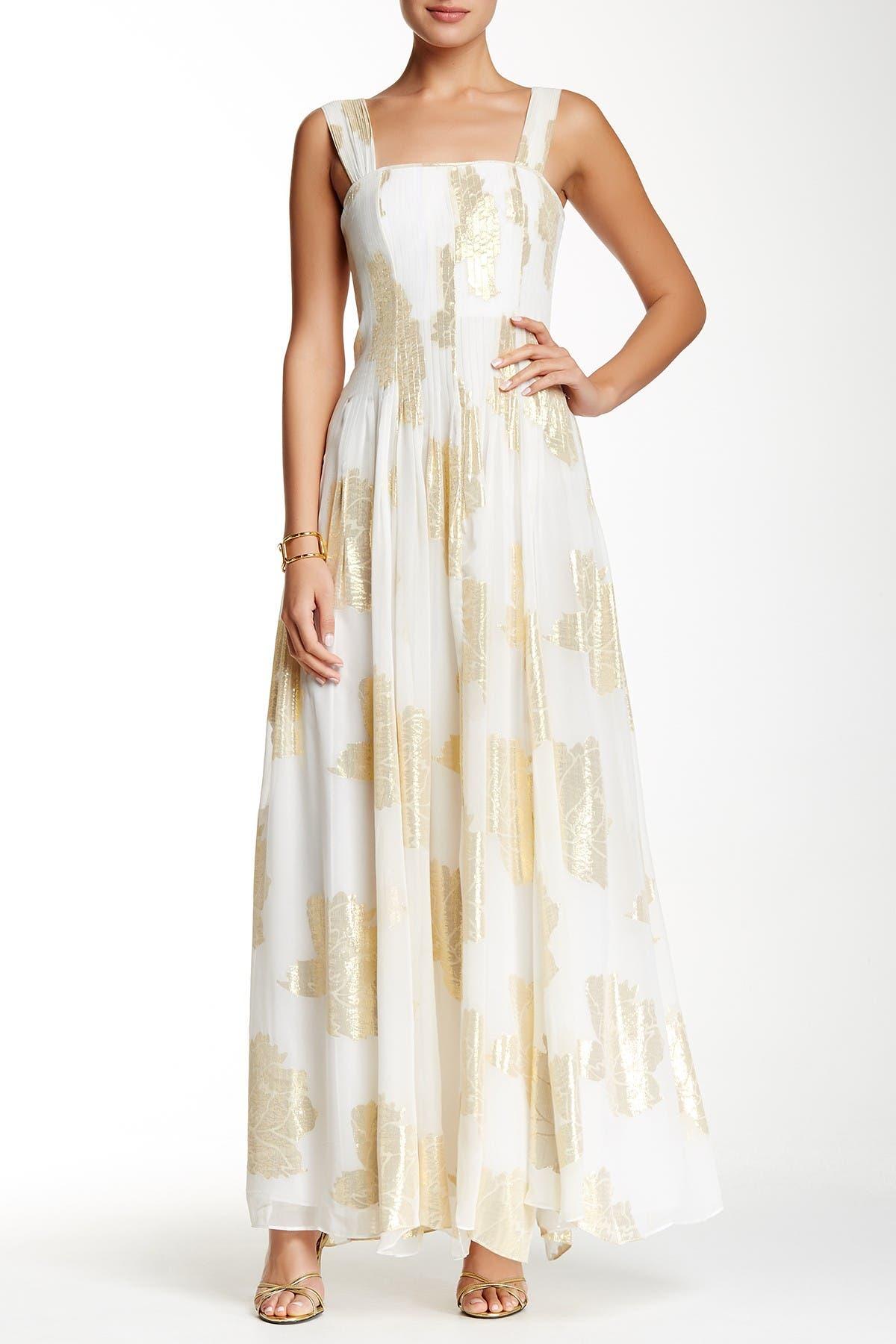Image of Diane von Furstenberg Lillie Silk Blend Dress