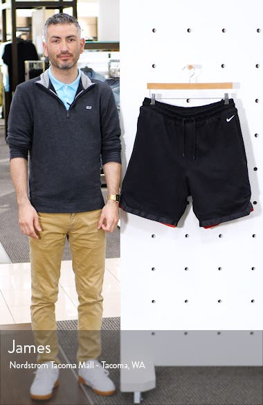 NikeLab Collection Men's Reversible Shorts, sales video thumbnail