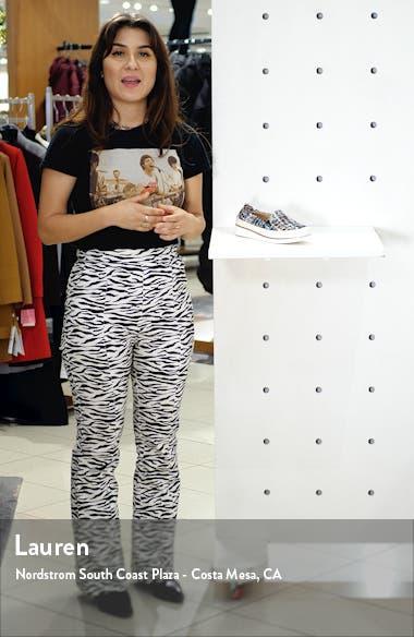 Nell Slip-On Sneaker, sales video thumbnail