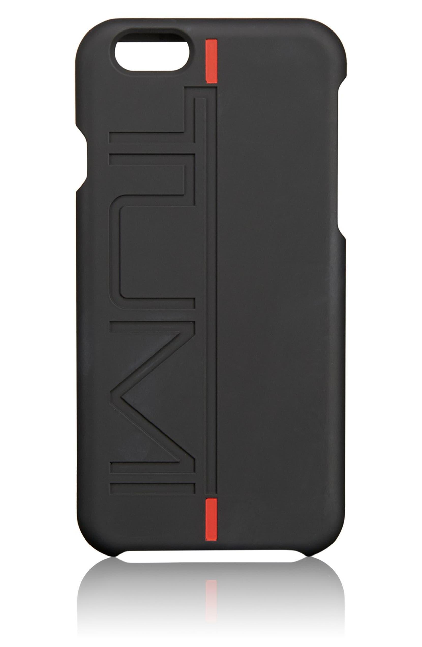 hot sale online 67b33 8e252 Tumi iPhone 6 Plus & 6s Plus Cover | Nordstrom