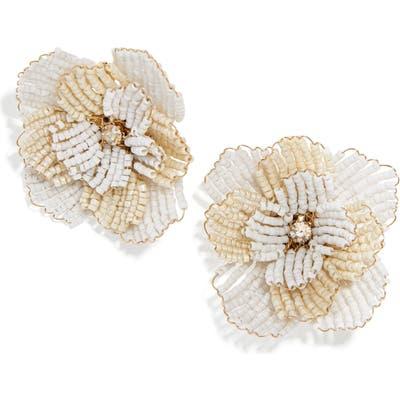 Baublebar Anemone Stud Earrings