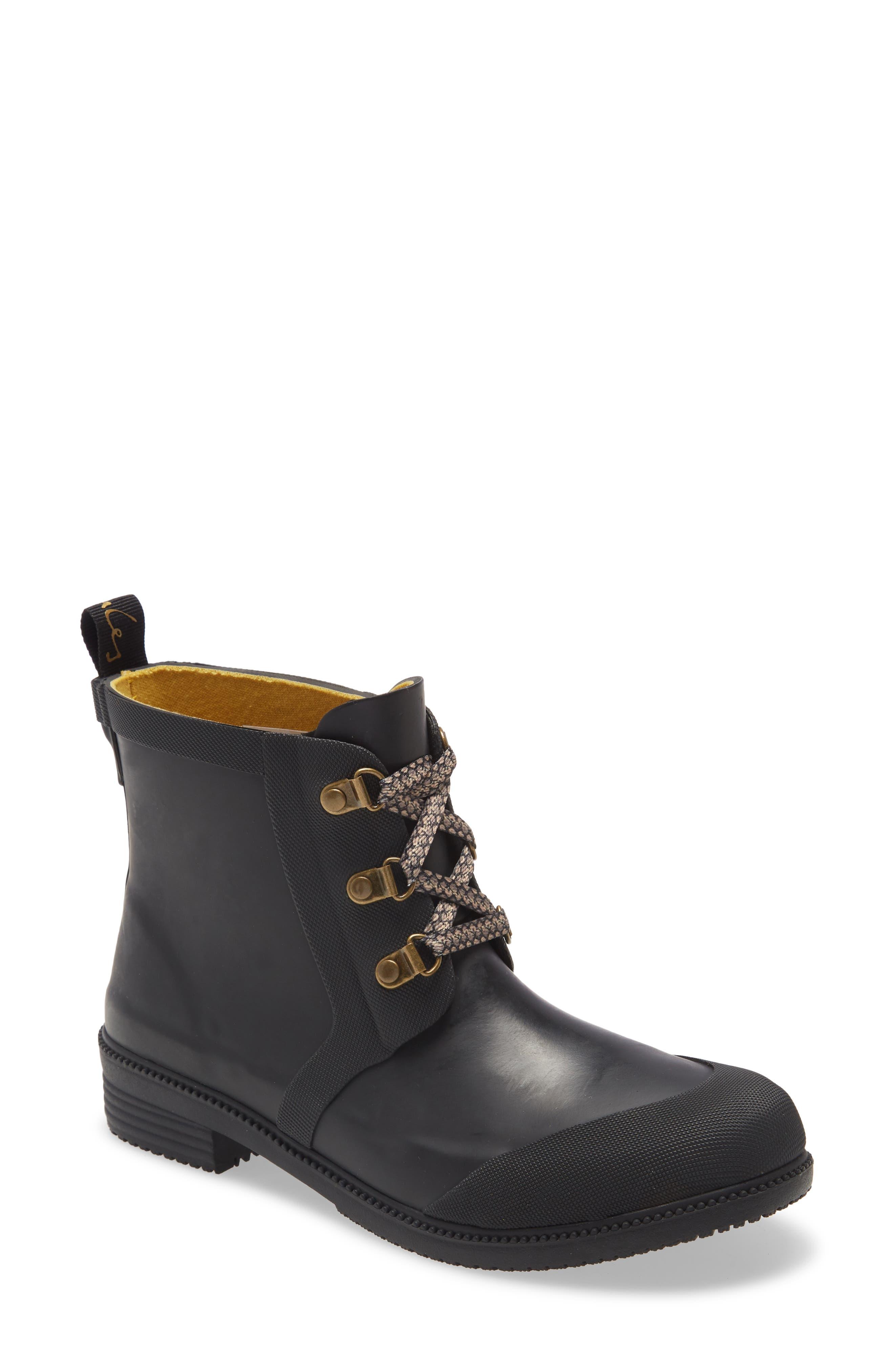 Ashby Waterproof Rain Boot