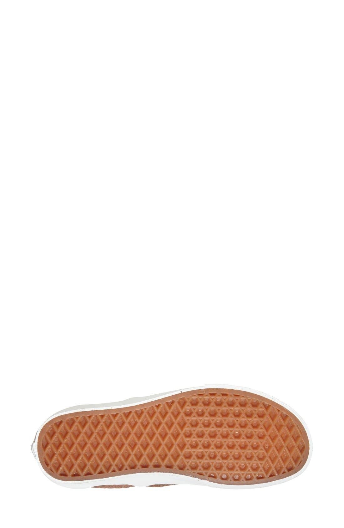 ,                             Classic Slip-On Sneaker,                             Alternate thumbnail 312, color,                             205