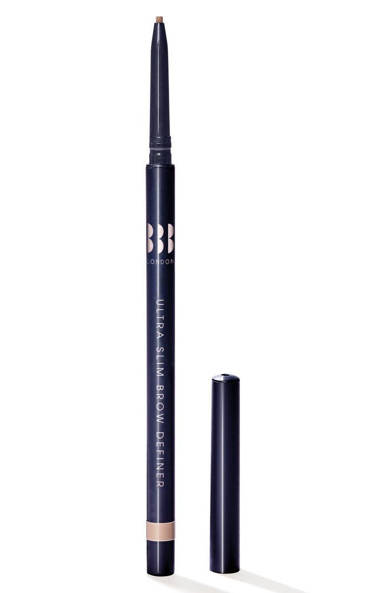 BBB LONDON Ultra Slim Brow Definer Eyebrow Pencil, Main, color, SANDALWOOD