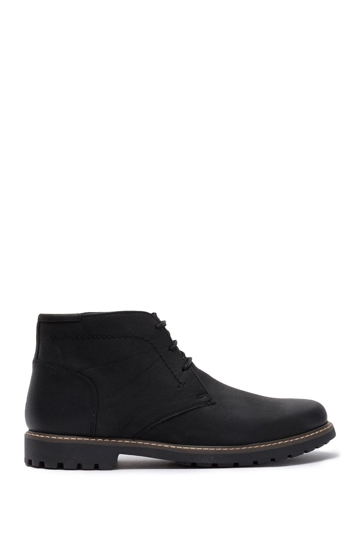 Image of Florsheim Field Leather Chukka Boot
