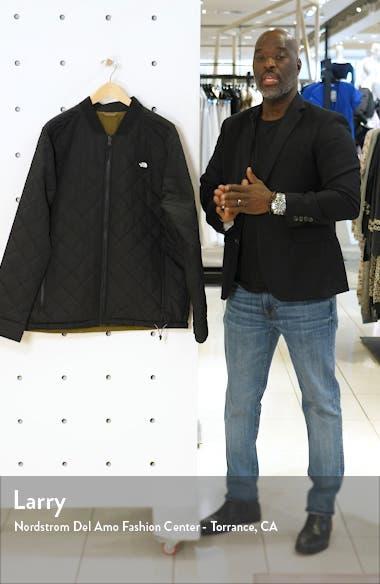 Jester Reversible Bomber Jacket, sales video thumbnail