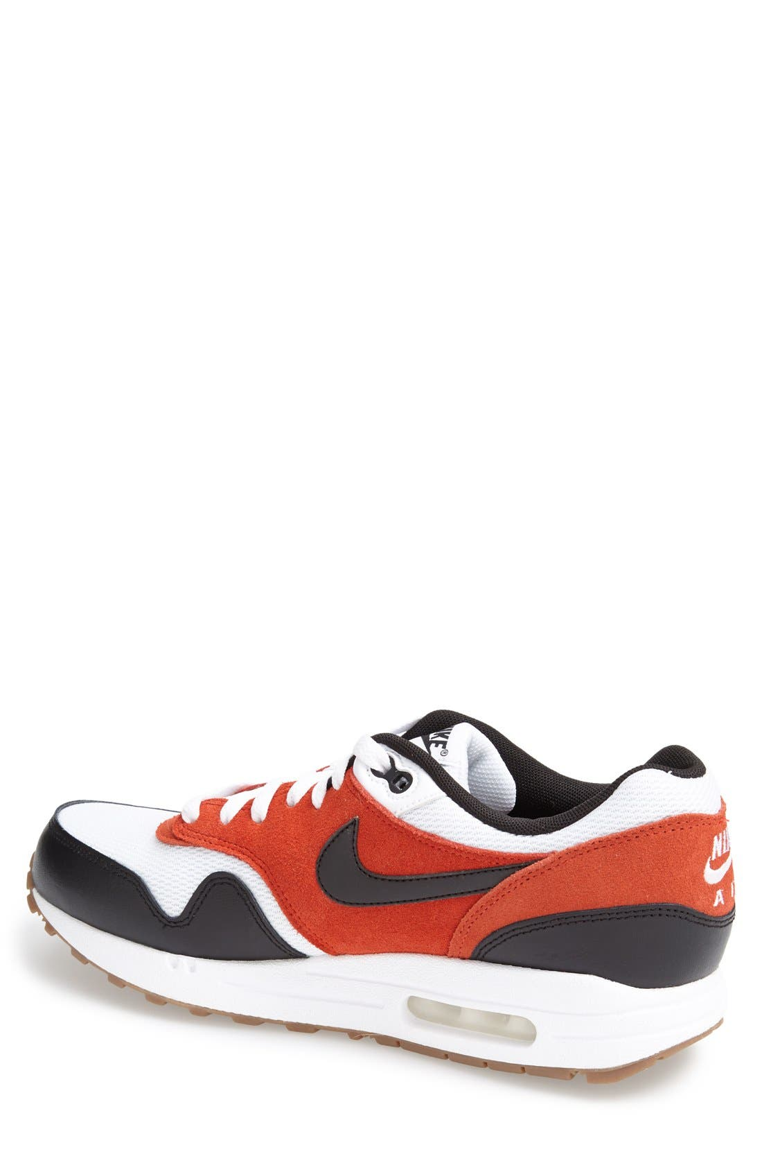,                             'Air Max 1 Essential' Sneaker,                             Alternate thumbnail 76, color,                             122