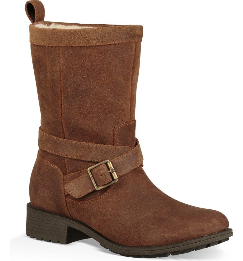 721df736140 Glendale Water Resistant Boot