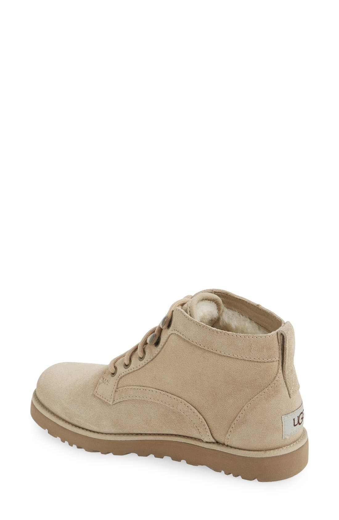 ,                             Bethany - Classic Slim<sup>™</sup> Water Resistant Chukka Boot,                             Alternate thumbnail 30, color,                             251