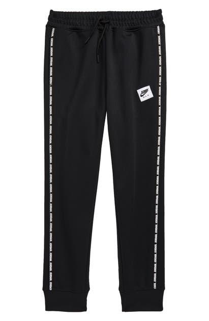Jordan Pants KIDS' JUMPMAN TRACK PANTS