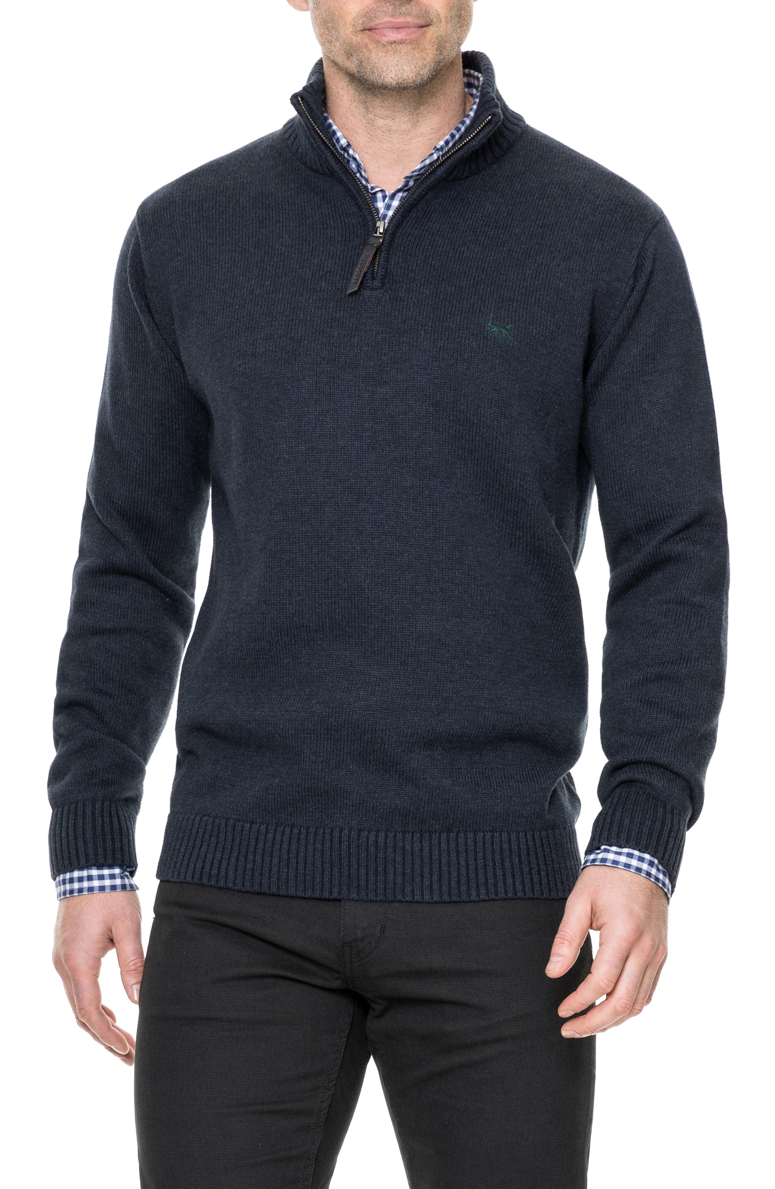 ,                             Merrick Bay Sweater,                             Main thumbnail 6, color,                             400