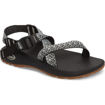 Chaco Z/cloud Sandal, Black