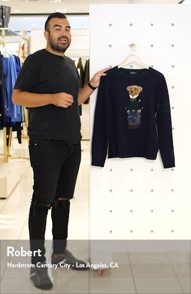 Bear Wool Sweater, sales video thumbnail