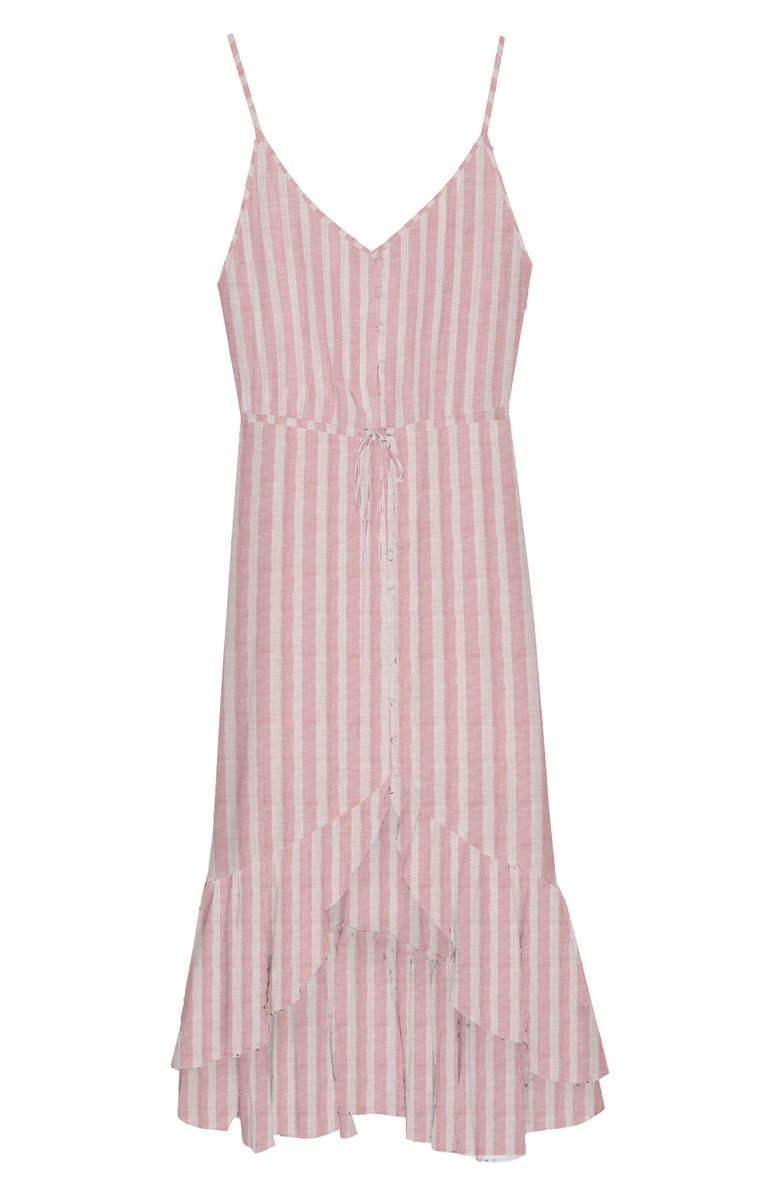 RAILS Frida Sundress, Main, color, ROSE STRIPE