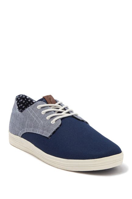 Image of Ben Sherman Preston Oxford Sneaker