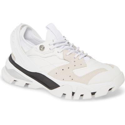 Calvin Klein Jeans Clarice Sneaker, White