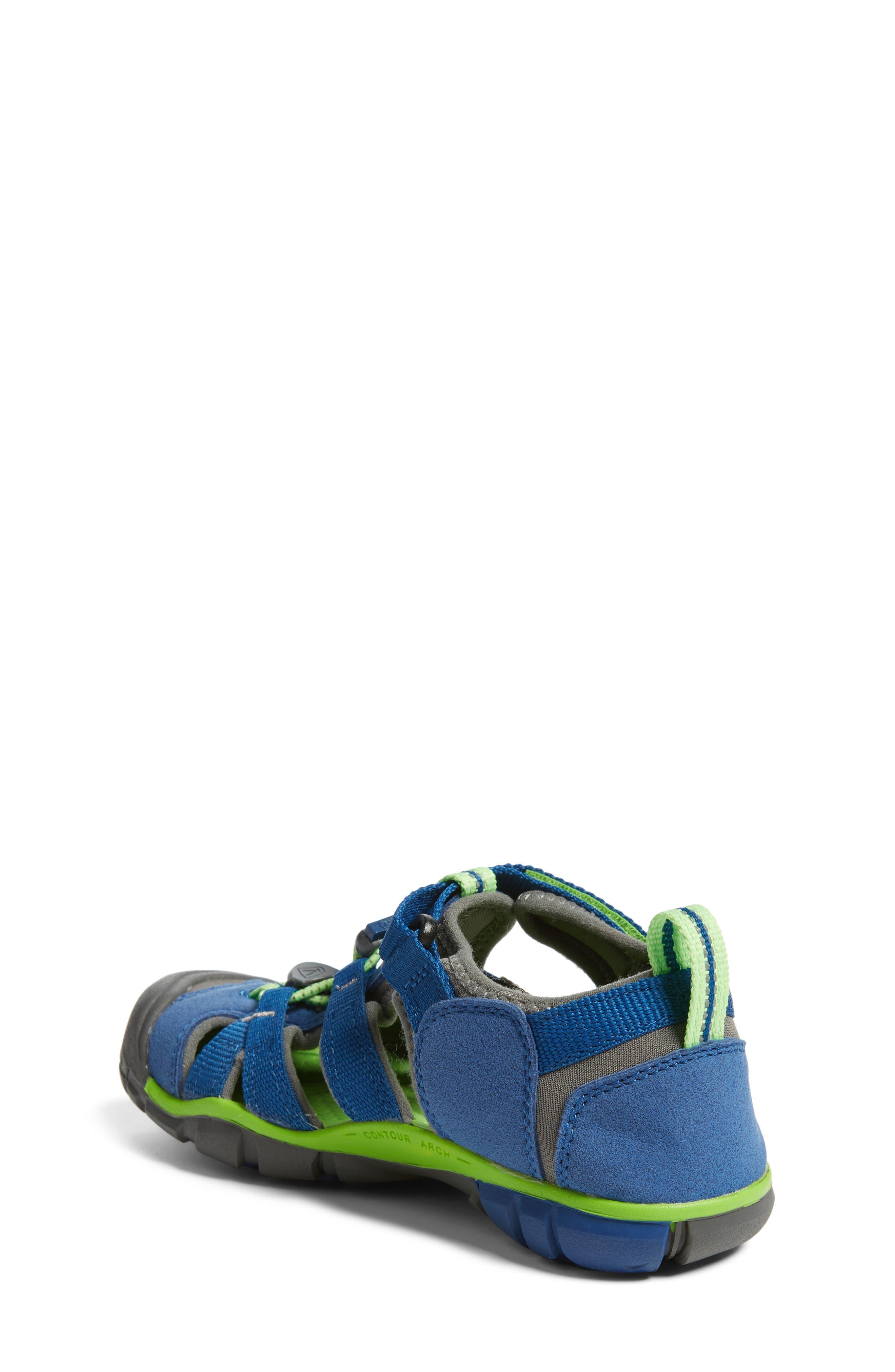 ,                             'Seacamp II' Water Friendly Sandal,                             Alternate thumbnail 146, color,                             400