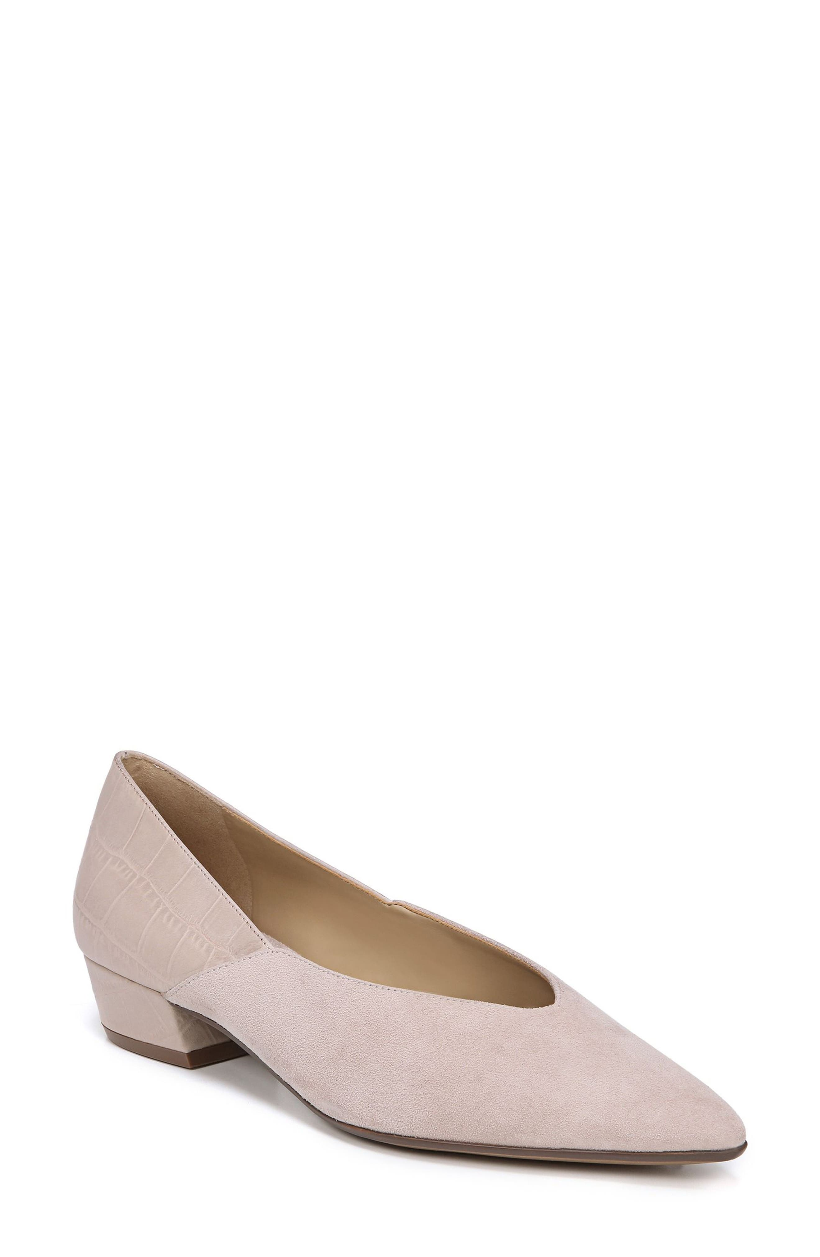Naturalizer Betty Pump, Grey