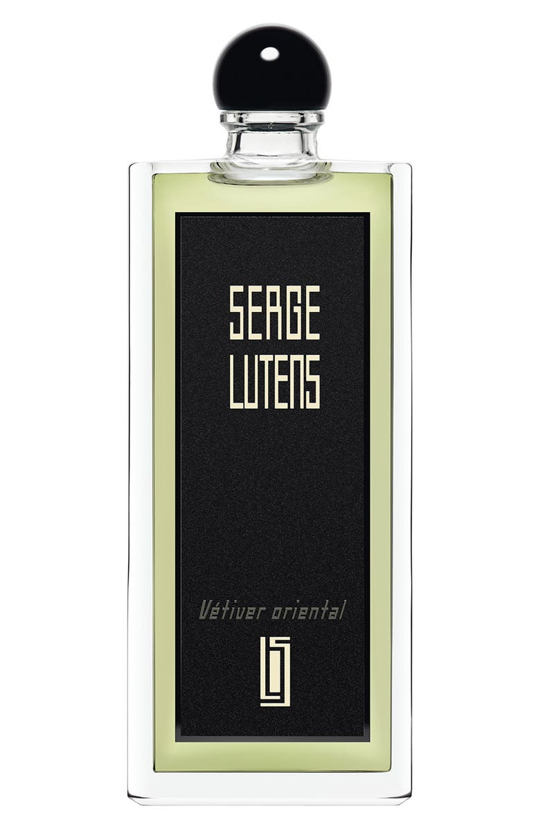 SERGE LUTENS Vetiver Original Fragrance, Main, color, NO COLOR