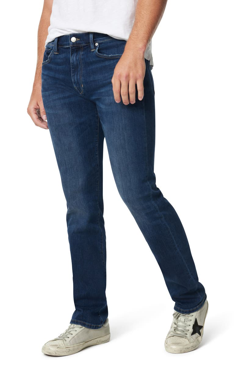 JOE'S The Classic Straight Leg Jeans, Main, color, GREER