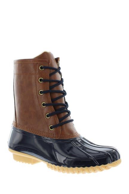 Image of Sporto Remi Duck Toe Boot