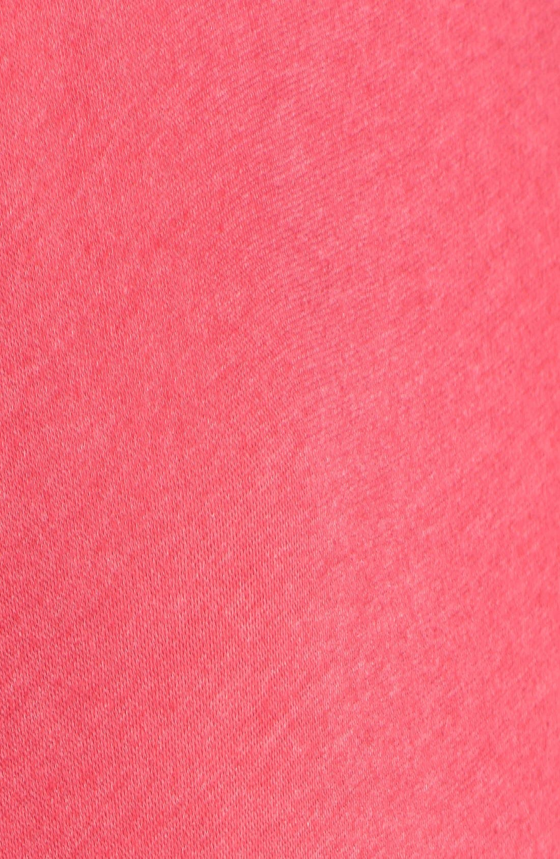 ,                             Scoop Neck Long Sleeve Tee,                             Alternate thumbnail 63, color,                             630
