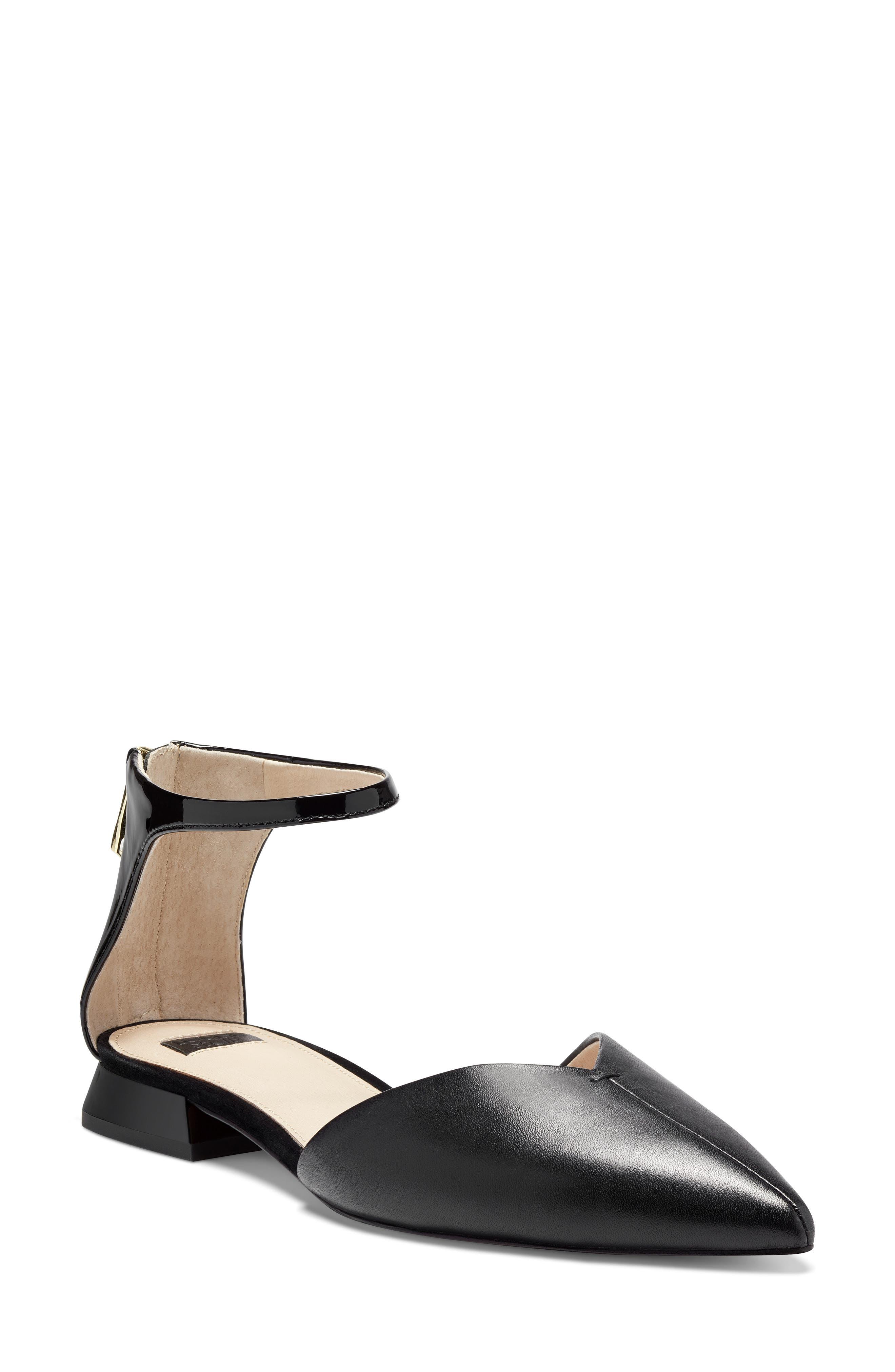 Women s Louise Et Cie Cicilia Pointed Toe Flat E5119