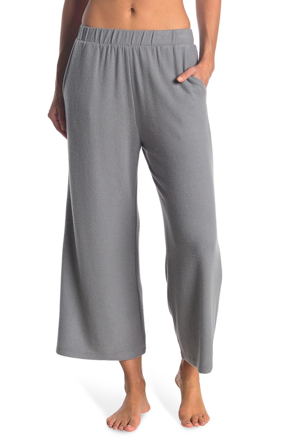 Image of ECLAIR Cozy Wide Leg Pants