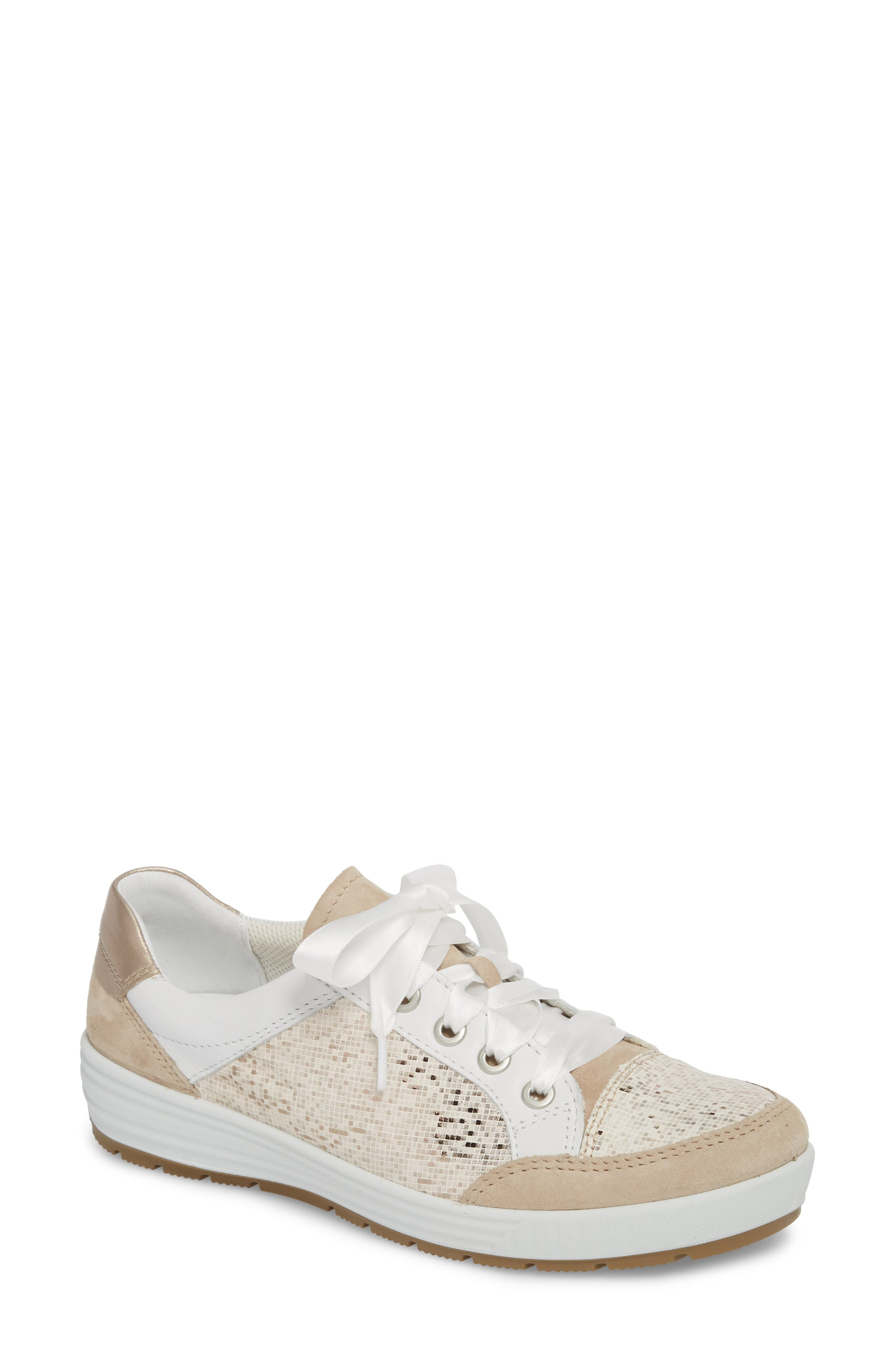 Ara Nicole Sneaker, Beige