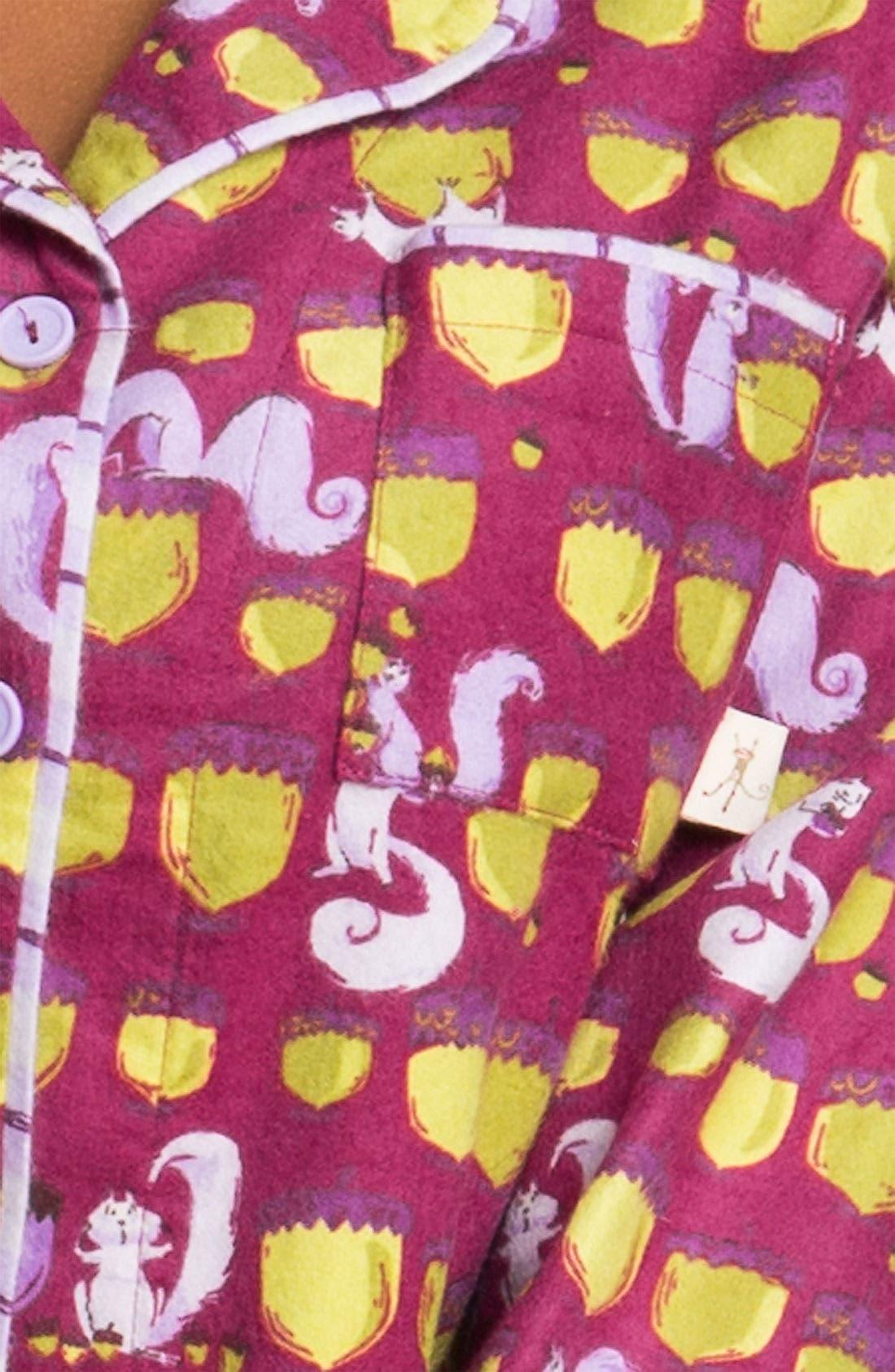 ,                             Flannel Pajamas,                             Alternate thumbnail 53, color,                             500