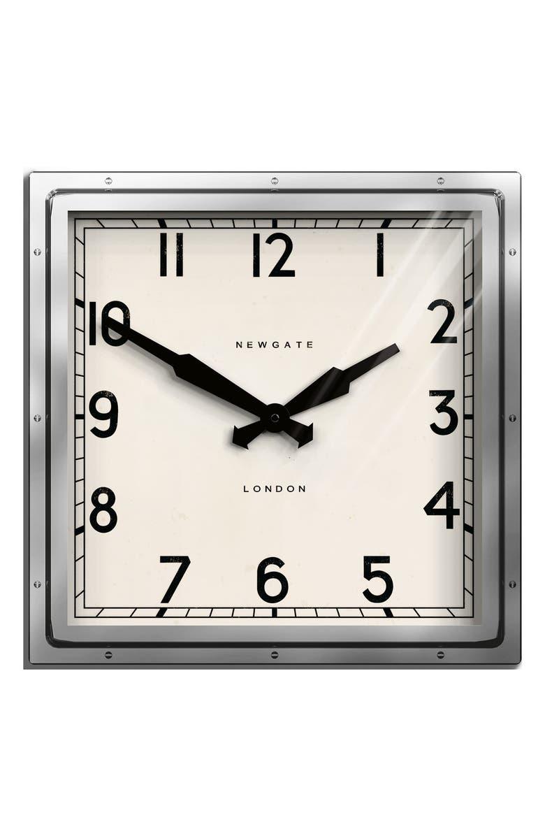 Newgate Quad Wall Clock Nordstrom