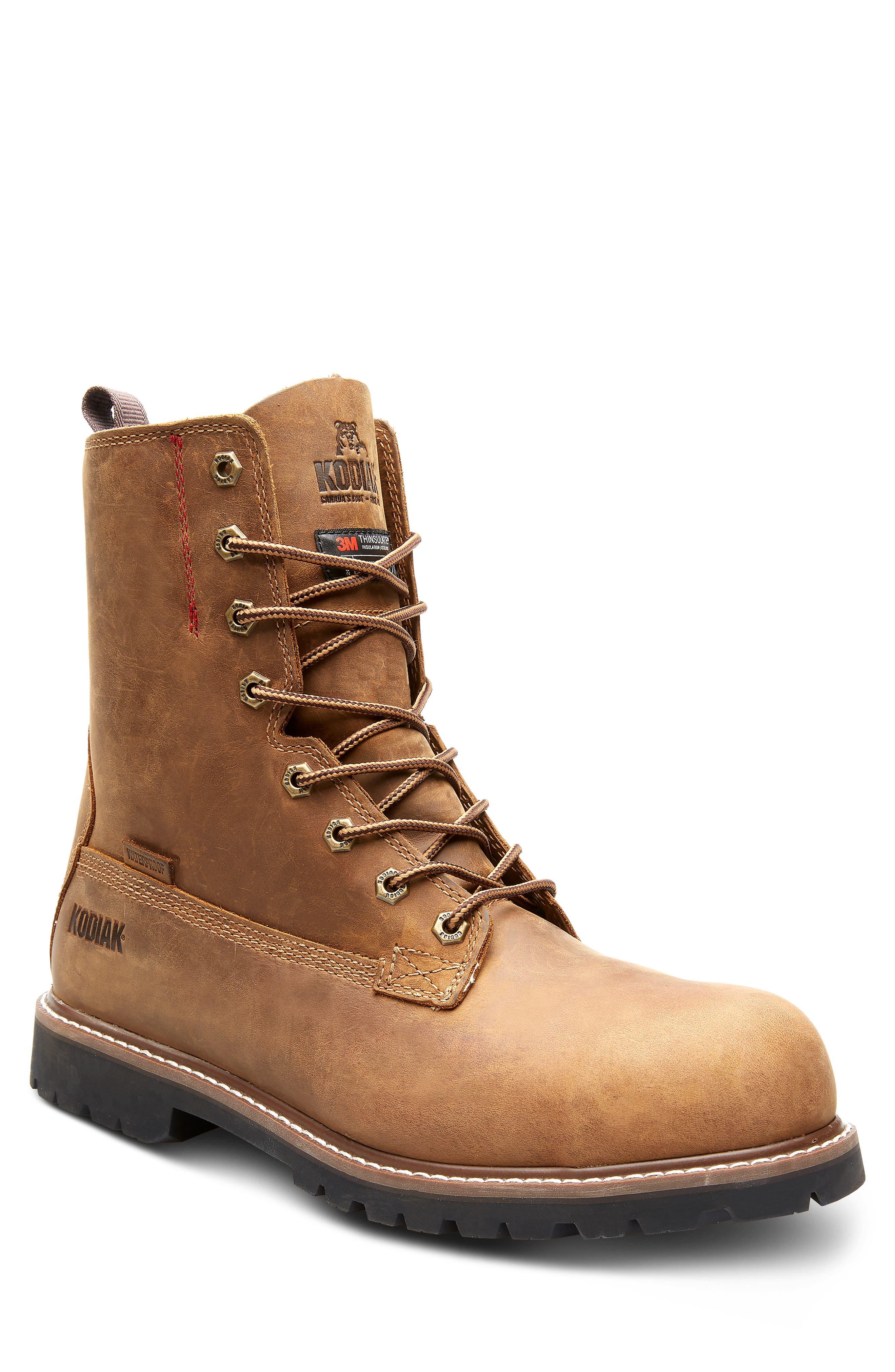Mckinney Waterproof Boot