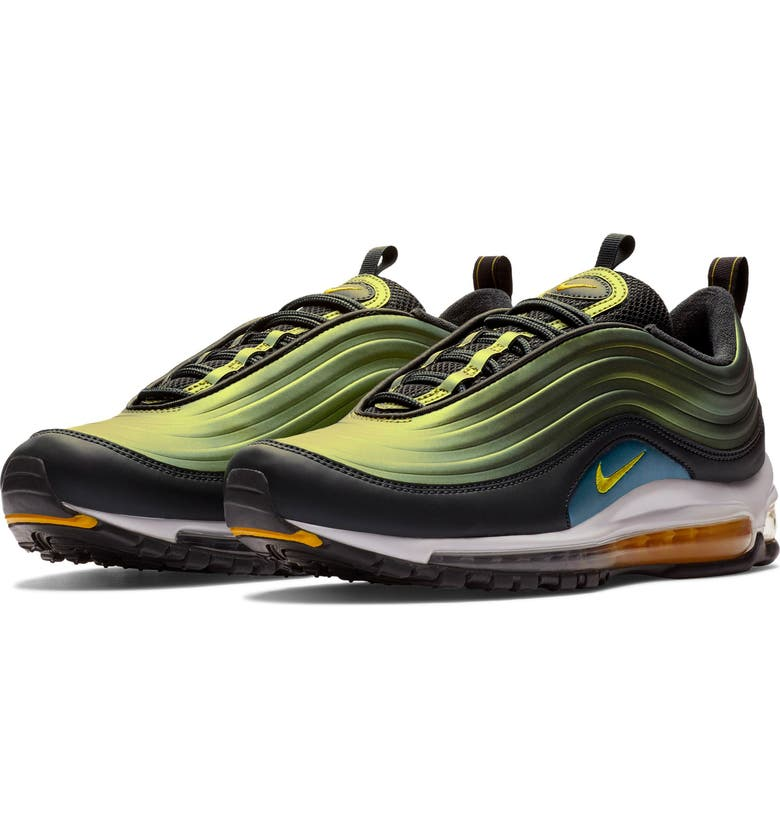 NIKE Air Max 97 LX Sneaker, Main, color, 002
