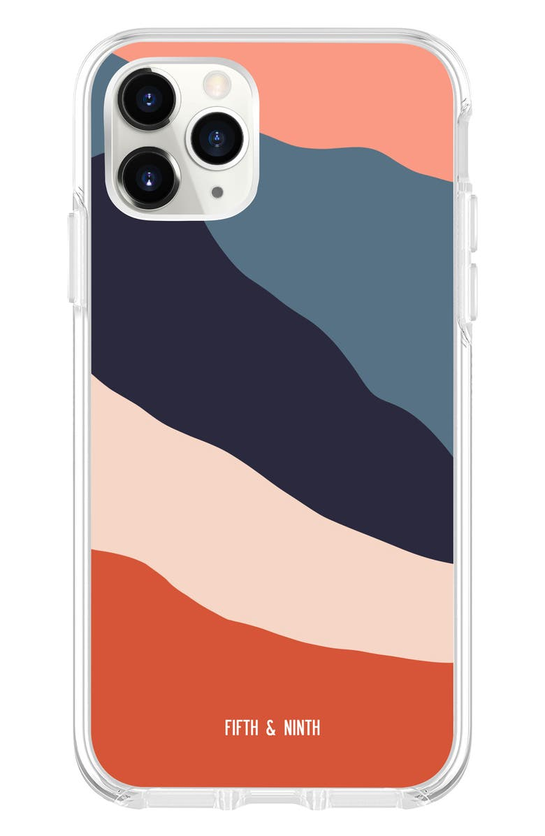 FIFTH & NINTH The Grand iPhone 11, 11 Pro & 11 Pro Max Case, Main, color, MULTI