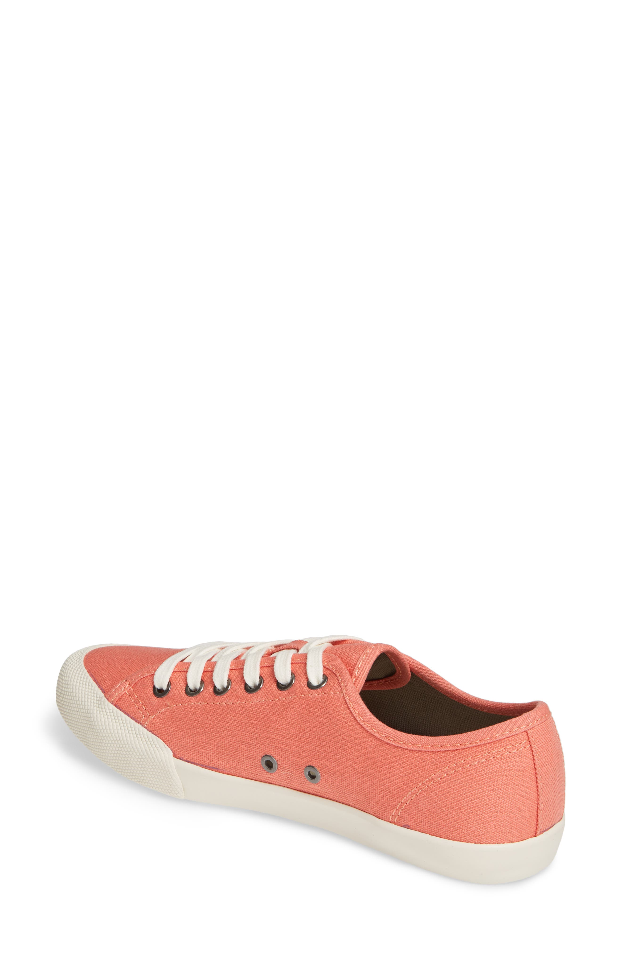 ,                             '06/67 Monterey' Sneaker,                             Alternate thumbnail 2, color,                             CORAL