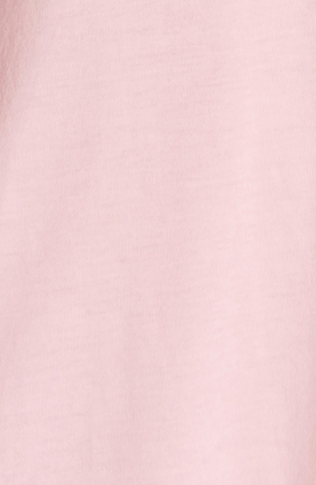 ,                             graphic sleep shirt,                             Alternate thumbnail 8, color,                             681
