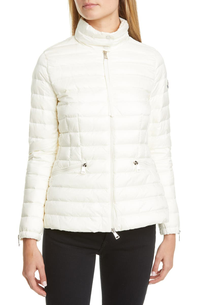 Safre Quilted Down Jacket by Moncler