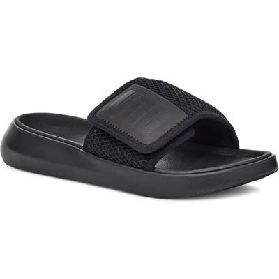 UGG La Light Slide Sandal, Black