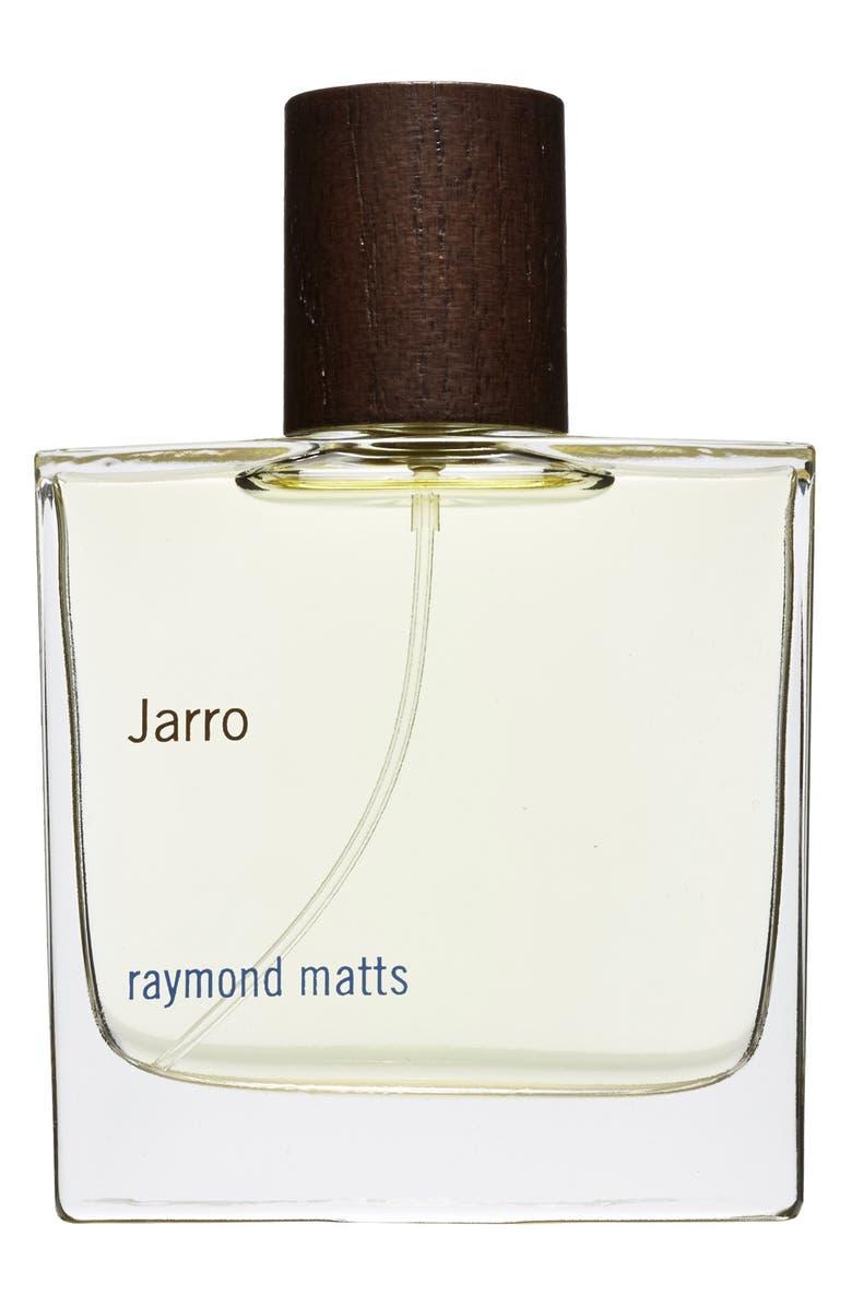 RAYMOND MATTS 'Jarro' Aura de Parfum Spray, Main, color, NO COLOR