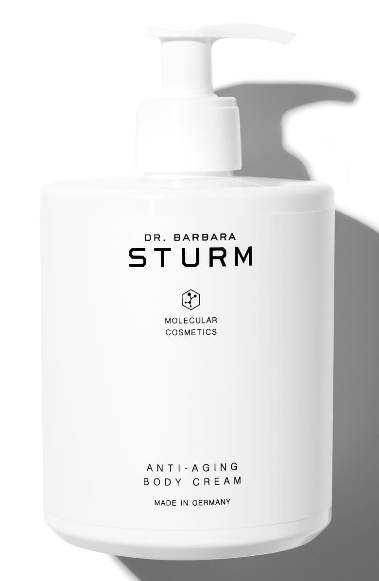 Dr Barbara Sturm Anti Aging Body Cream