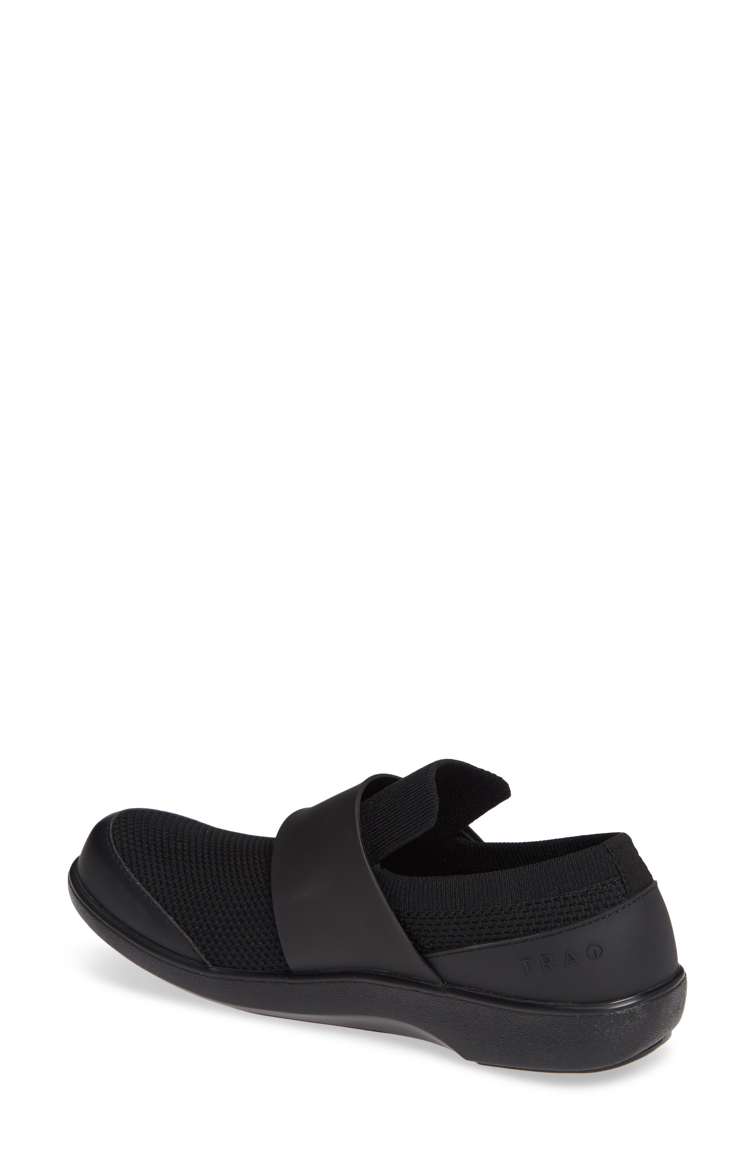 ,                             Qwik Sneaker,                             Alternate thumbnail 2, color,                             BLACK OUT LEATHER