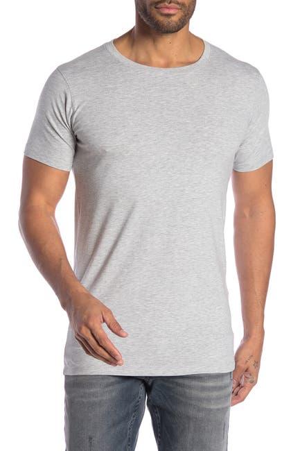 Image of Lindbergh Crew Neck T-Shirt