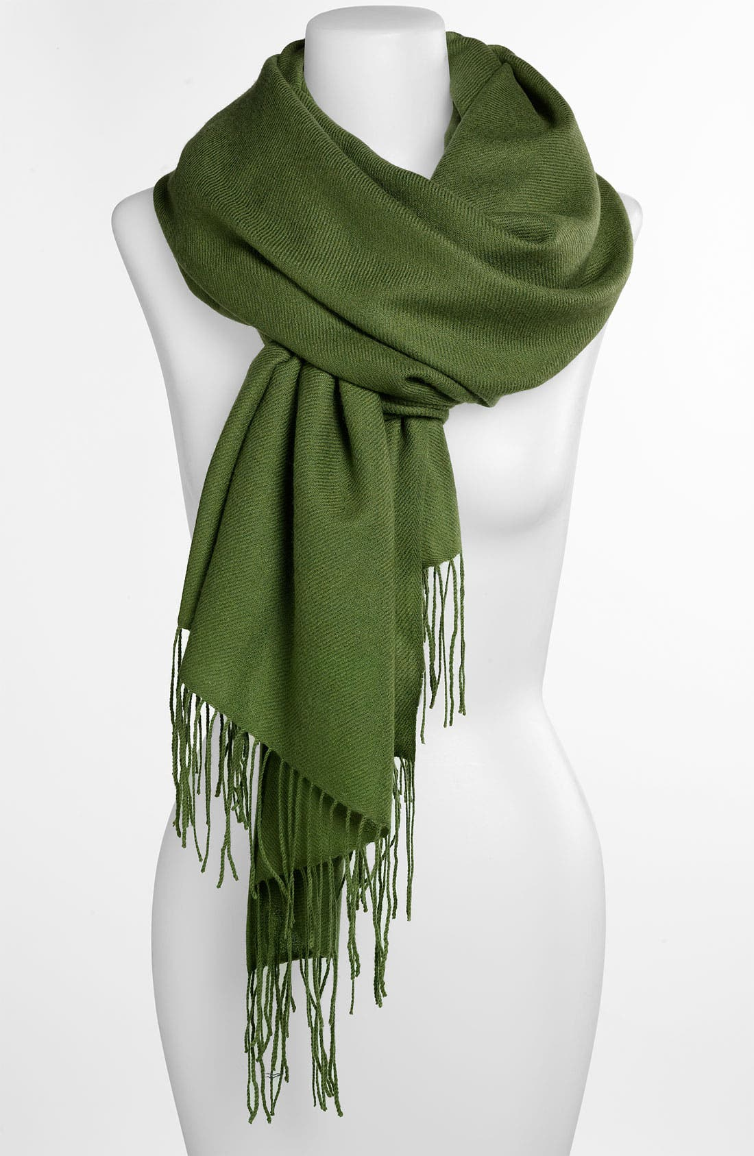 ,                             Tissue Weight Wool & Cashmere Wrap,                             Main thumbnail 60, color,                             349