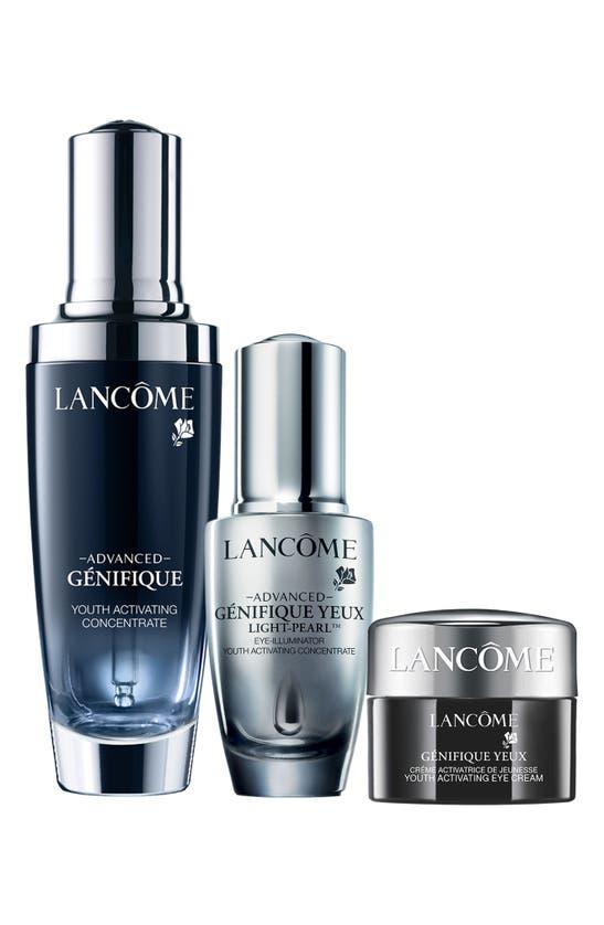 Lancôme Beauty sets ADVANCED GENIFIQUE ACTIVATE & ILLUMINATE SET