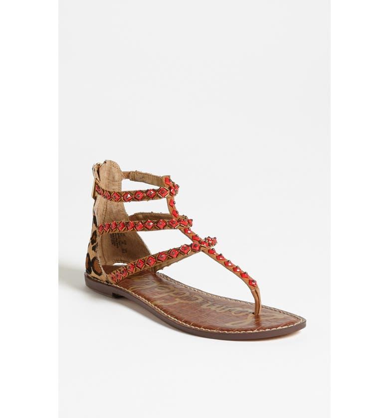 SAM EDELMAN 'Greyson' Sandal, Main, color, 202