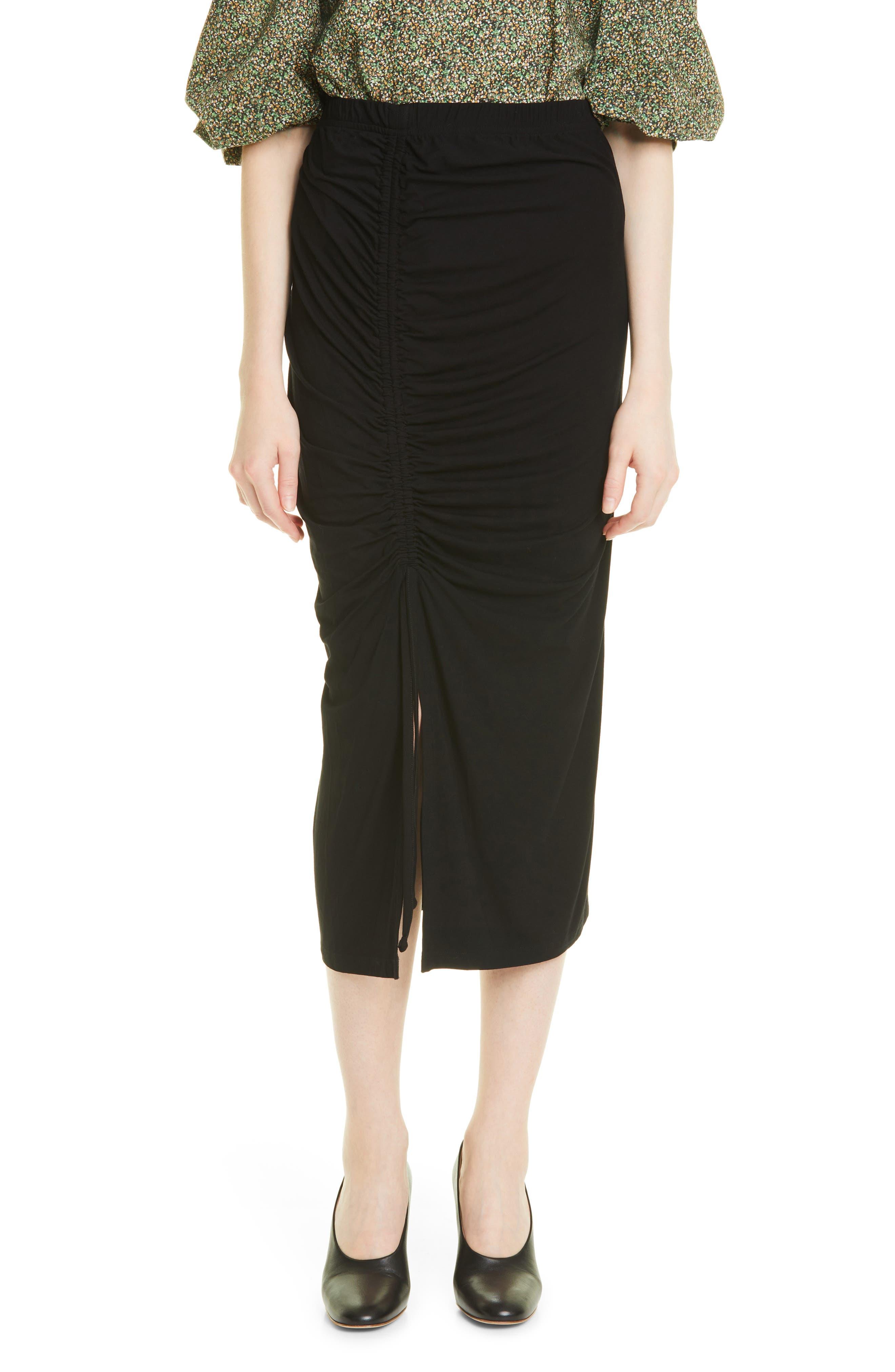 Gino Pencil Skirt