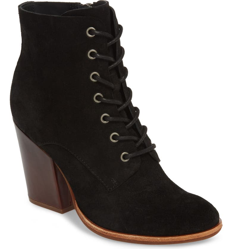 KORK-EASE<SUP>®</SUP> Elfa Bootie, Main, color, 001