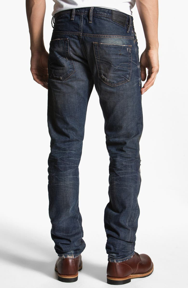 8031a059 DIESEL® 'Shioner' Skinny Fit Jeans (0813S) | Nordstrom